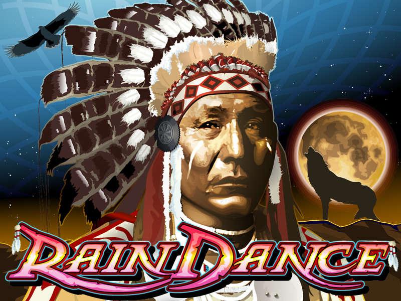 Rain Dance เกมสล็อตที่กราฟิกสวย เล่นง่าย เล่นดีพร้อมรับเงินรางวัลอันชุ่มช่ำ
